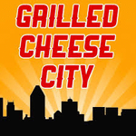 Grilled Cheese City Logo
