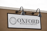 Oxford Burger Company Logo